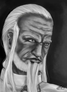 Master Nondar