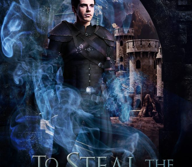 Cover reveal: To Steal the Queen – Westkings Heist Book 3