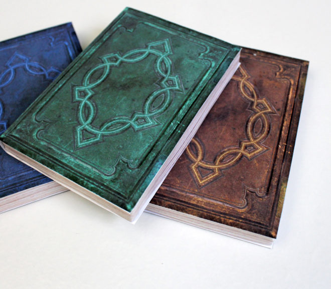 Resources for BJD book props