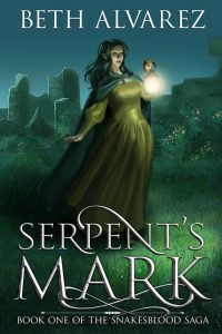 Serpent's Mark by Beth Alvarez