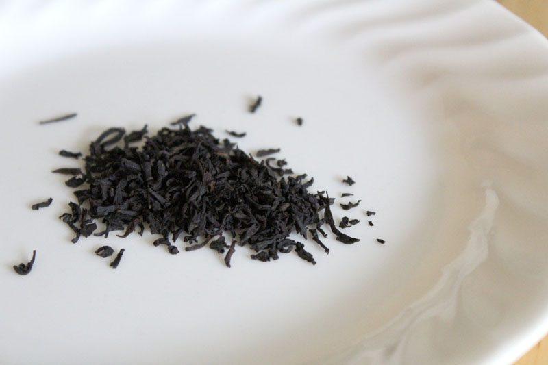 Adagio Caramel tea