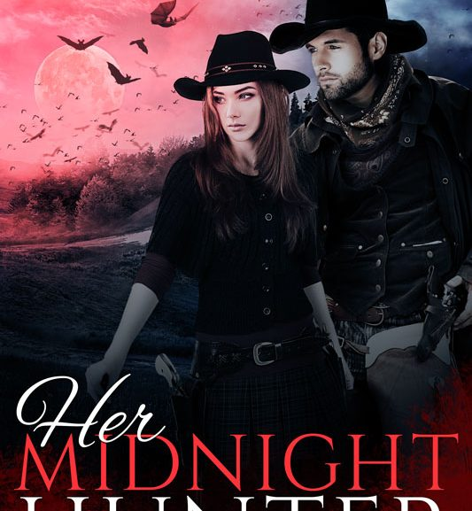 Her Midnight Hunter (Keeper's Kin #3) is now available!