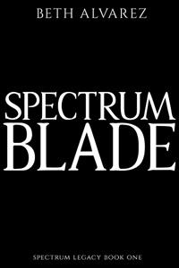 Spectrum Blade placeholder cover